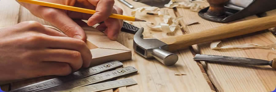 Carpentry & Joinery Service in London